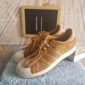 Adidas Originals Superstar Mesa Camo Size 11
